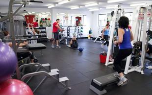 Na kaj morate biti pozorni, ko izbirate telovadnico za notranje treninge?