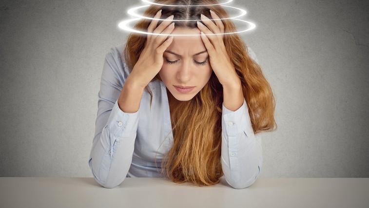 15 simptomov za zgodnjo multiplo sklerozo (MS) pri ženskah (foto: Profimedia)