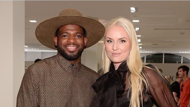Lindsey Vonn – zaročena, srečna in pred selitvijo (video) (foto: Instagram)