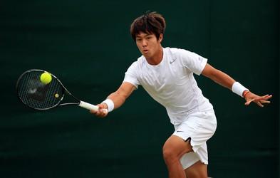 Lee Duck Hee: prvi gluhi teniški igralec, ki je zmagal v dvoboju na turnirju serije ATP