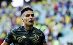 Ponedeljkov lepotec: Radamel Falcao - eden najboljših nogometašev Kolumbije