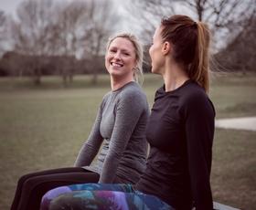 Za fit telo ne potrebujete le vadbe, ampak tudi …