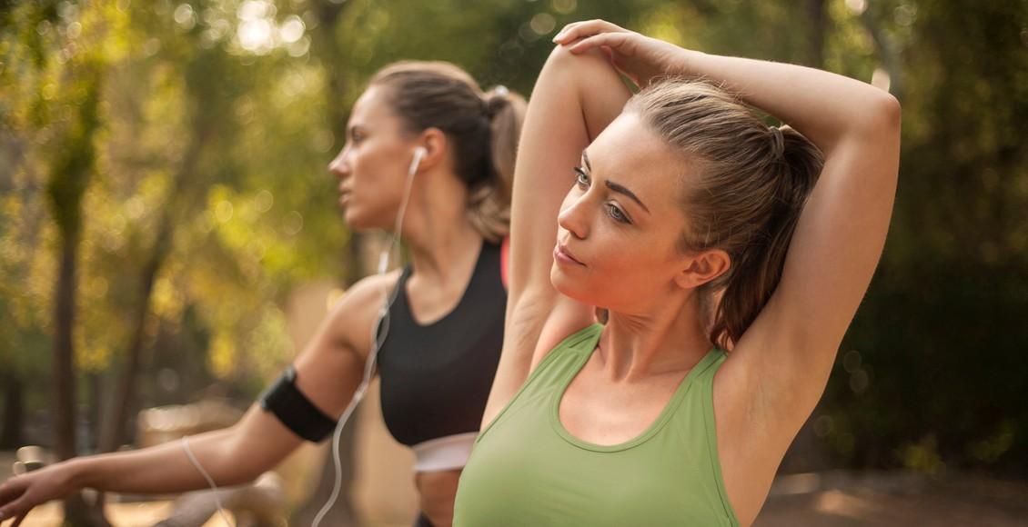 Trenirajte z nami - izberite tekaški program in se nam pridružite!