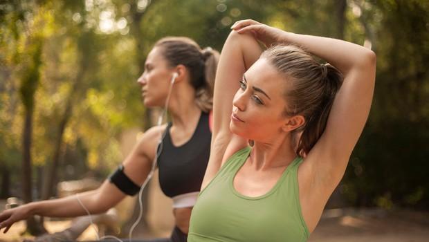 Trenirajte z nami - izberite tekaški program in se nam pridružite! (foto: Profimedia)