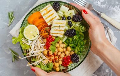 Če želite shujšati, po vadbi jejte to hrano!
