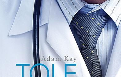 Ob nedeljah beremo svetovne uspešnice: Tole bo bolelo, Adam Key