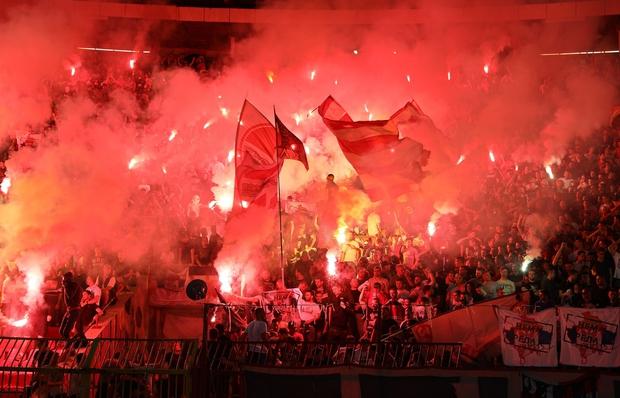 Največ slavnih mestnih derbijev v Evropi in Južni Ameriki je seveda nogometnih, no v ZDA pa poznajo velika mestna rivalstva …