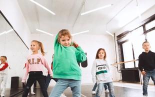 Pri izbiri izvenšolske dejavnosti za otroka upoštevajte predvsem njegove želje