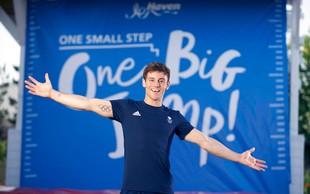 ŠPORTNE ZGODBE: Tom Daley - na svojih prvih olimpijskih igrah je nastopil, ko je imel komaj 14 let
