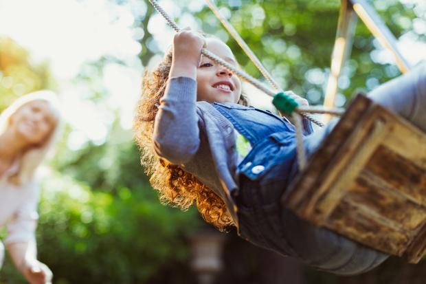 POTRPEŽLJIVOST SE IZPLAČA Ker je igral običajno manj kot otrok, se bo slej ko prej zgodilo, da bo moral otrok …