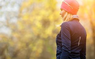 To so pozitivni učinki, ki ste jih deležni le, ko telovadite v naravi