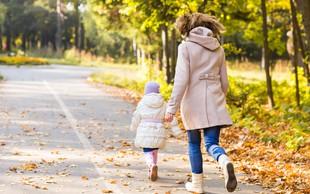 Trend, ki je slovenskim mamicam in njihovim malčkom olajšal uvajanje v vrtec