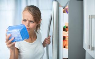 Katero hrano in vitamine je varno jesti po pretečenem roku uporabnosti