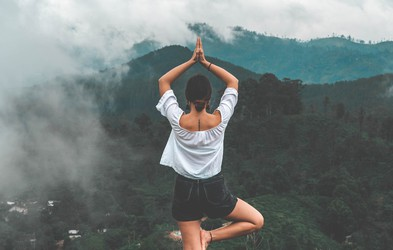 10 jogijski načel
