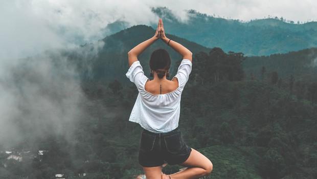 10 jogijski načel (foto: unsplash)