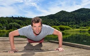 Tanergija pilates vadba Koseze – Dravlje