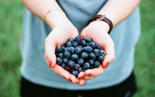 5 živil, ki pomagajo znižati visok pritisk