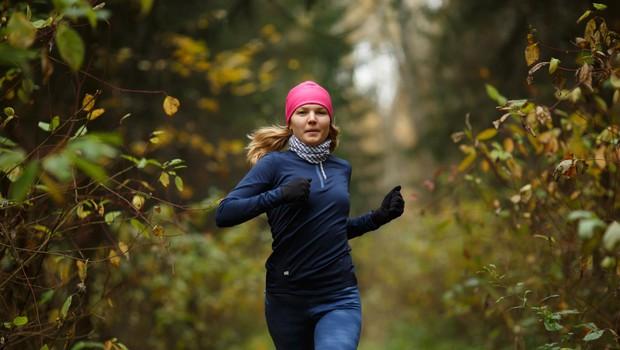 Bolj tečem, bolj sem debela - ali kako se je ne preveč strastna ljubiteljica teka lotila priprav na 10 km (foto: Profimedia)