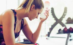 3 pravila o telovadbi, ki jih upoštevajte, kadar ste bolni