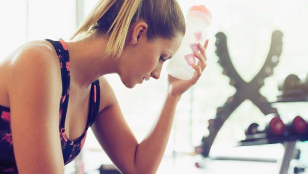 3 pravila o telovadbi, ki jih upoštevajte, kadar ste bolni (foto: profimedia)