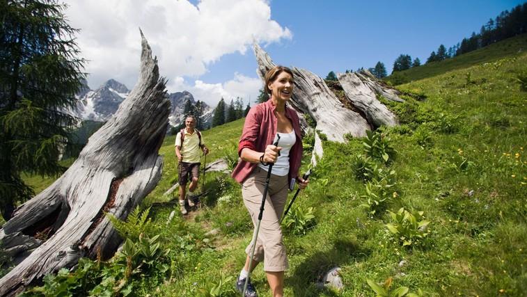 Najboljše vaje in športi za trdno in dolgo zdravo življenje (foto: Profimedia)
