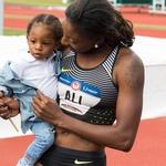 Športnice, ki so se po rojstvu otroka vrnile na zmagovalna pota (foto: Profimedia)