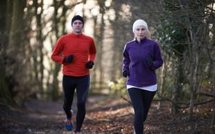 Kako najti partnerja za tek, ki bo ustrezal vašim tekaškim sposobnostim?