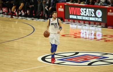 Sports Illustrated: Luka Dončić med najboljšimi na lestvici top NBA igralcev v prihodnji sezoni