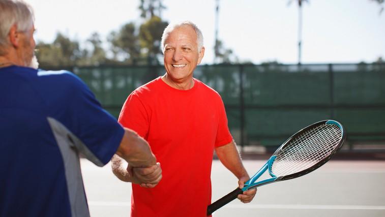 10 nasvetov, kako izgubiti odvečno težo po 50. letu (foto: Profimedia)