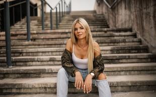 Eva Pavli: Slovenka, ki je napisala himno za EP v odbojki, tako skrbi za kondicijo