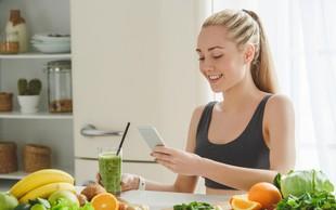 Privoščite telesu počitek – preprost razstrupljevalni načrt za aktivne (z recepti)