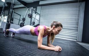 """Nekaj aktivnih minut je bolje kot nič: """"mini vadbe"""" za dni, ko ste preveč zaposleni"""