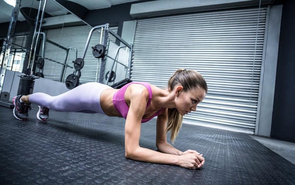 """Nekaj aktivnih minut je bolje kot nič: """"mini vadbe"""" za dni, ko ste preveč zaposleni (foto: profimediaplan)"""