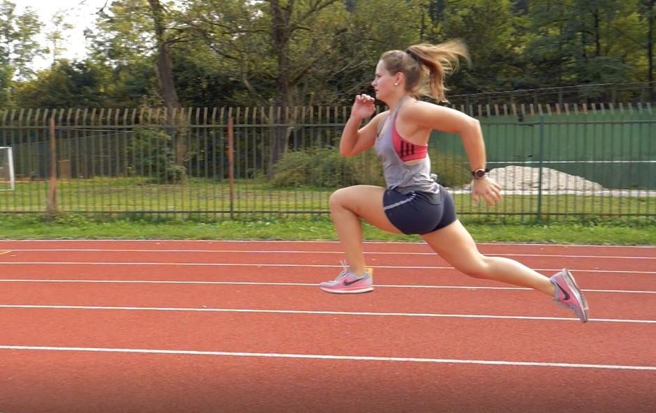 5 pomembnih vaj za tekače (VIDEO) (foto: Arhiv)