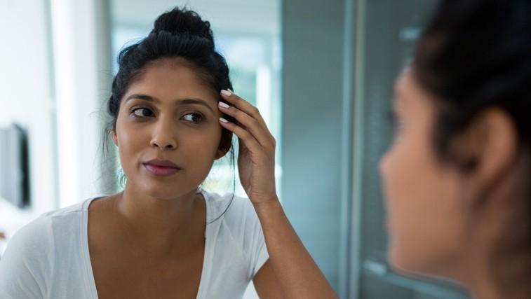 Kakšna je povezava med mentalnim zdravjem in zdravjem kože? (foto: profimedia)