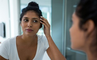 Kakšna je povezava med mentalnim zdravjem in zdravjem kože?