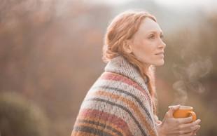 Domači pripravki proti prehladu (+ kako se mu izognete in kako hitreje okrevate)