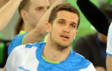 Gregor Ropret: Iz operacijske sobe v Stožice, tako pa se pripravlja na finalno tekmo Slovenije proti Srbiji