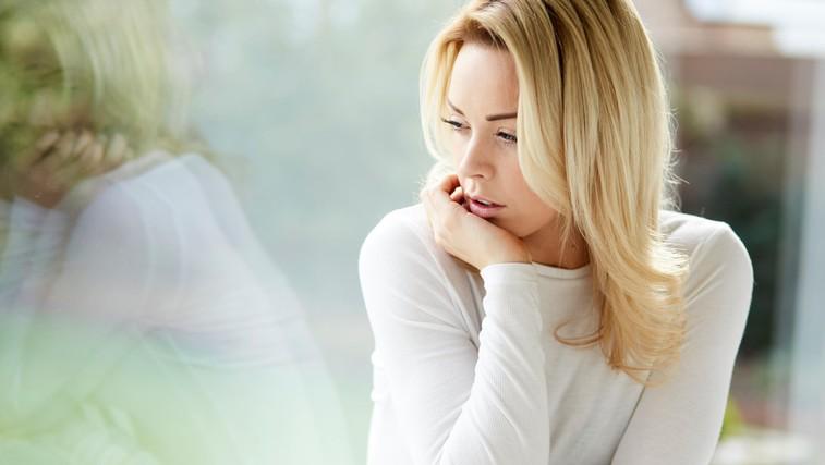 To je naravno zdravilo, s katerim se lahko borite proti anksioznosti (foto: profimedia)