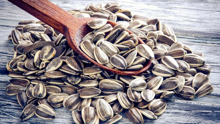 4 razlogi, zakaj je v prehrano dobro vključiti sončnična semena (foto: Profimedia)