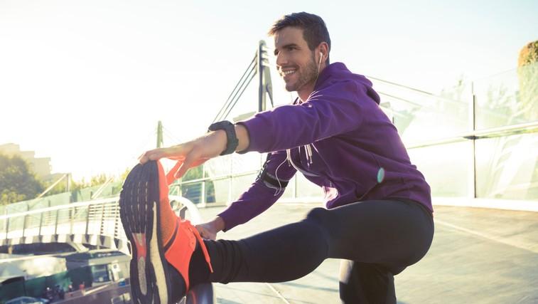 5 treningov za boljši tek (foto: Profimedia)
