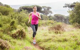 7 zelo dobrih razlogov, zakaj mora vsak tekač vključiti tek v hrib
