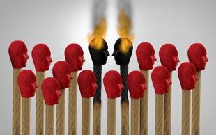 Tina Bončina o sindromu izgorelosti: Telo pritisne na zavoro in nas ustavi!