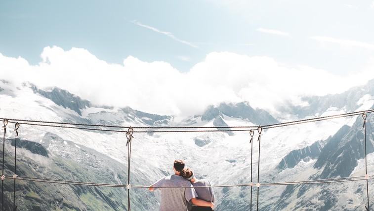 10 pravil ljubezni za srečne pare (foto: unsplash)