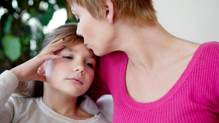 Kaj morate vedeti o migrenskih glavobolih pri otrocih in najstnikih (foto: Profimedia)