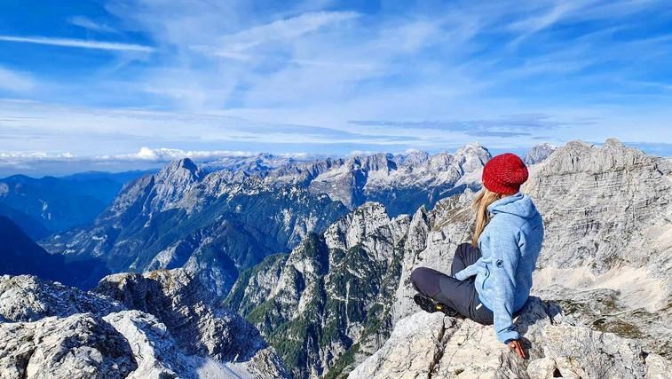 Vsakič, ko se vrnemo iz gora, smo bogatejši (foto: Ana Vehovar)