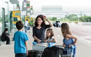 Hiter pregled: Od kod in v katere tople kraje pozimi letijo nizkocenovni letalski prevozniki?