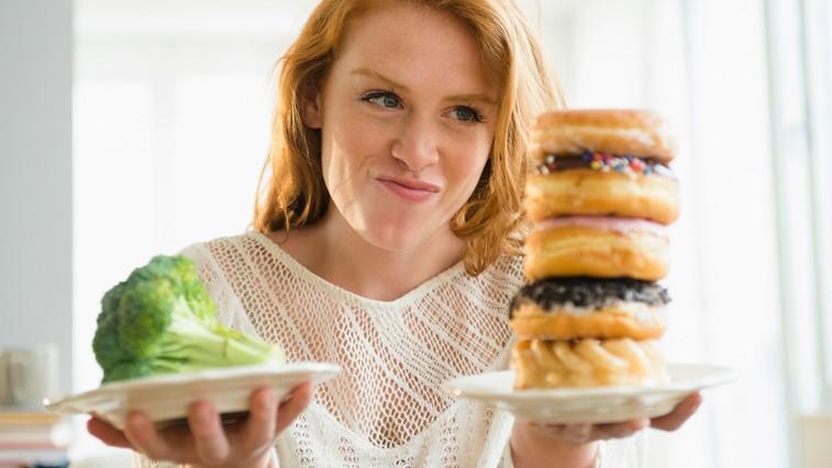 Za boljšo koncentracijo na krožniku ne smejo manjkati te hranljive snovi (+ slasten recept!) (foto: profimedia)