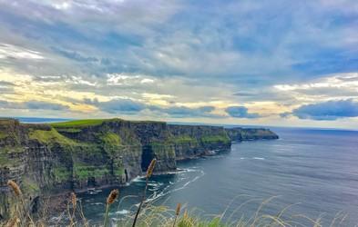 Irska v 10 dneh (najlepši kraji, ki jih morate videti)