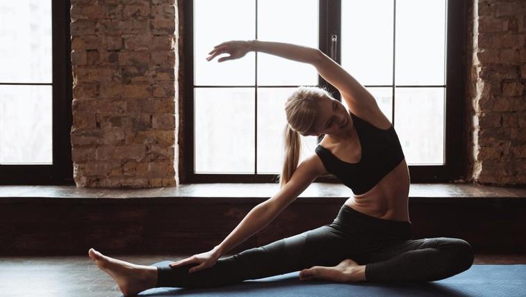 Pomanjkanje gibanja lahko povzroči krčenje možganov (foto: profimedia)